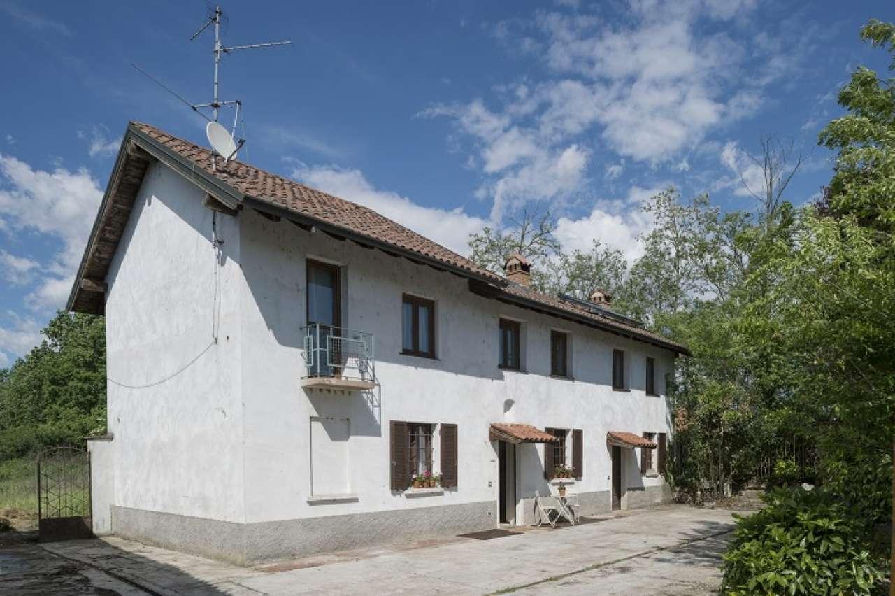 Soluzione Indipendente in vendita a Carbonara al Ticino, 4 locali, prezzo € 220.000   Cambio Casa.it