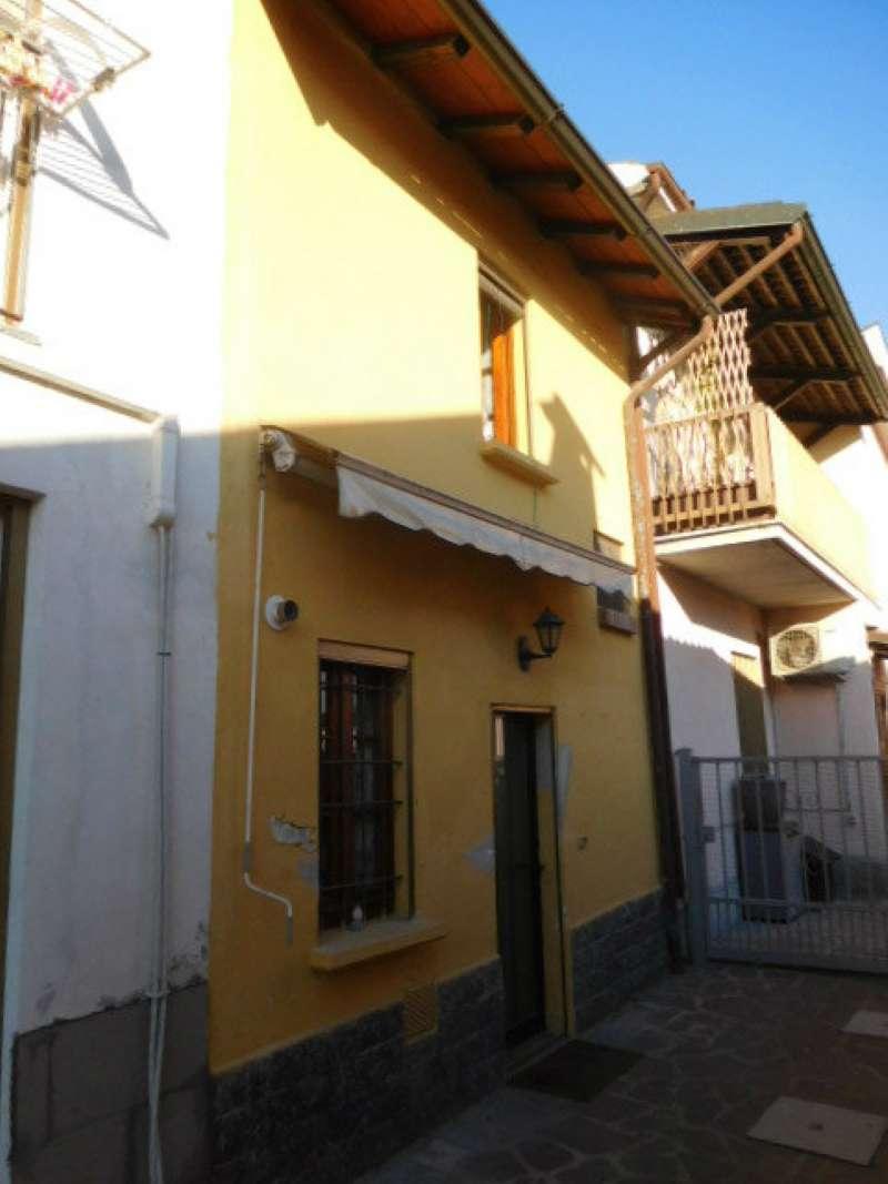 Soluzione Semindipendente in affitto a Trivolzio, 3 locali, prezzo € 500 | Cambio Casa.it