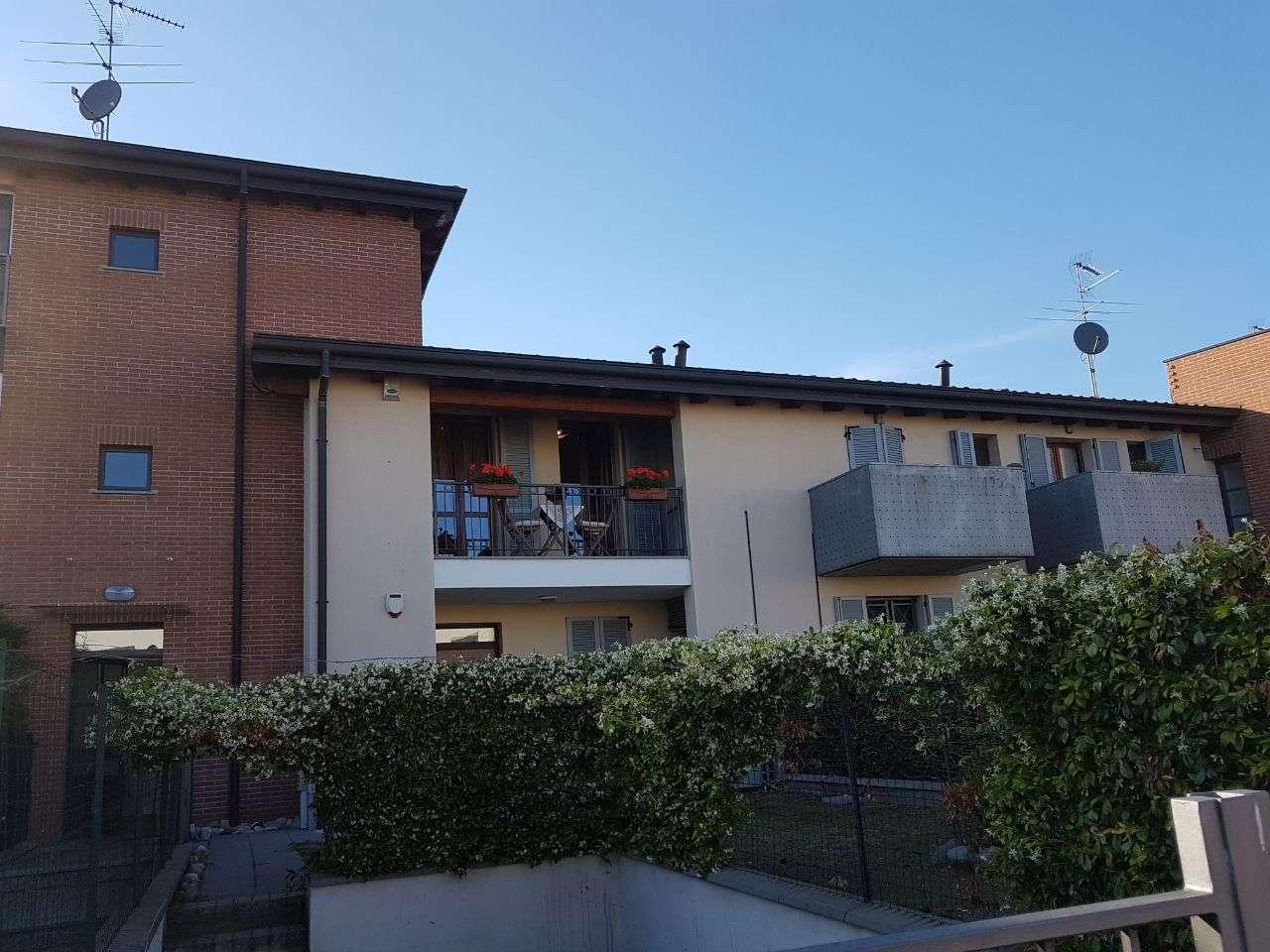 Appartamento in vendita a Trivolzio, 3 locali, prezzo € 165.000 | Cambio Casa.it