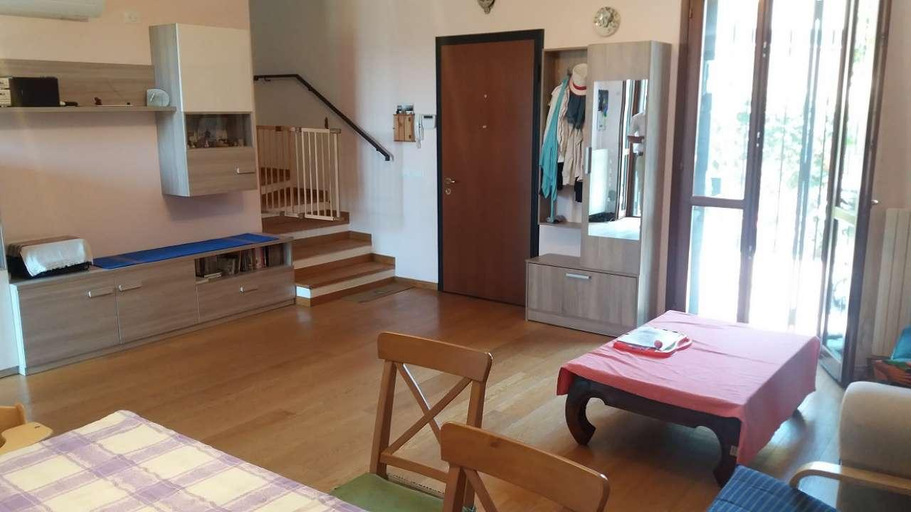 Villa in vendita a San Genesio ed Uniti, 4 locali, prezzo € 240.000 | CambioCasa.it