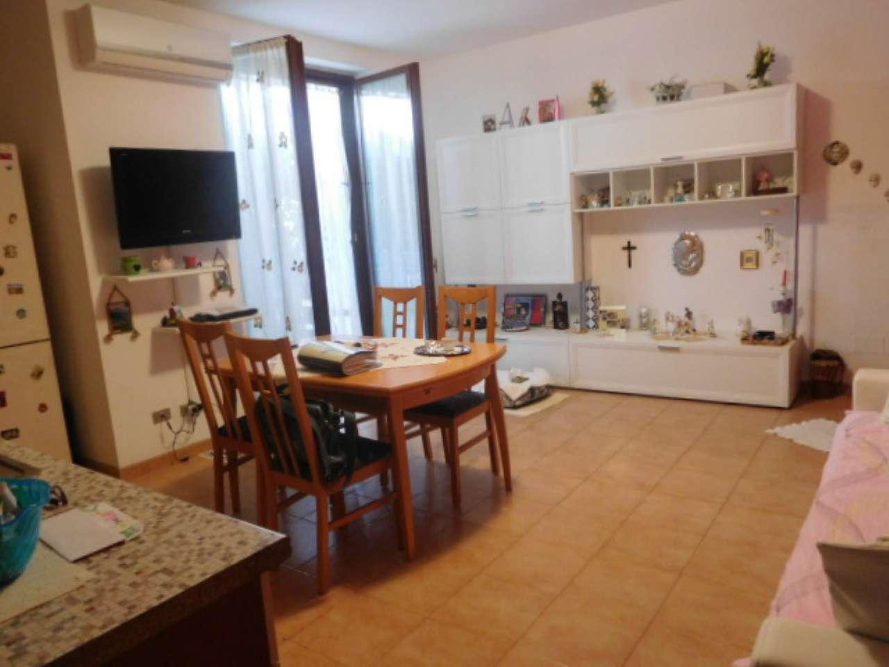Appartamento in vendita a Marcignago, 3 locali, prezzo € 115.000 | CambioCasa.it