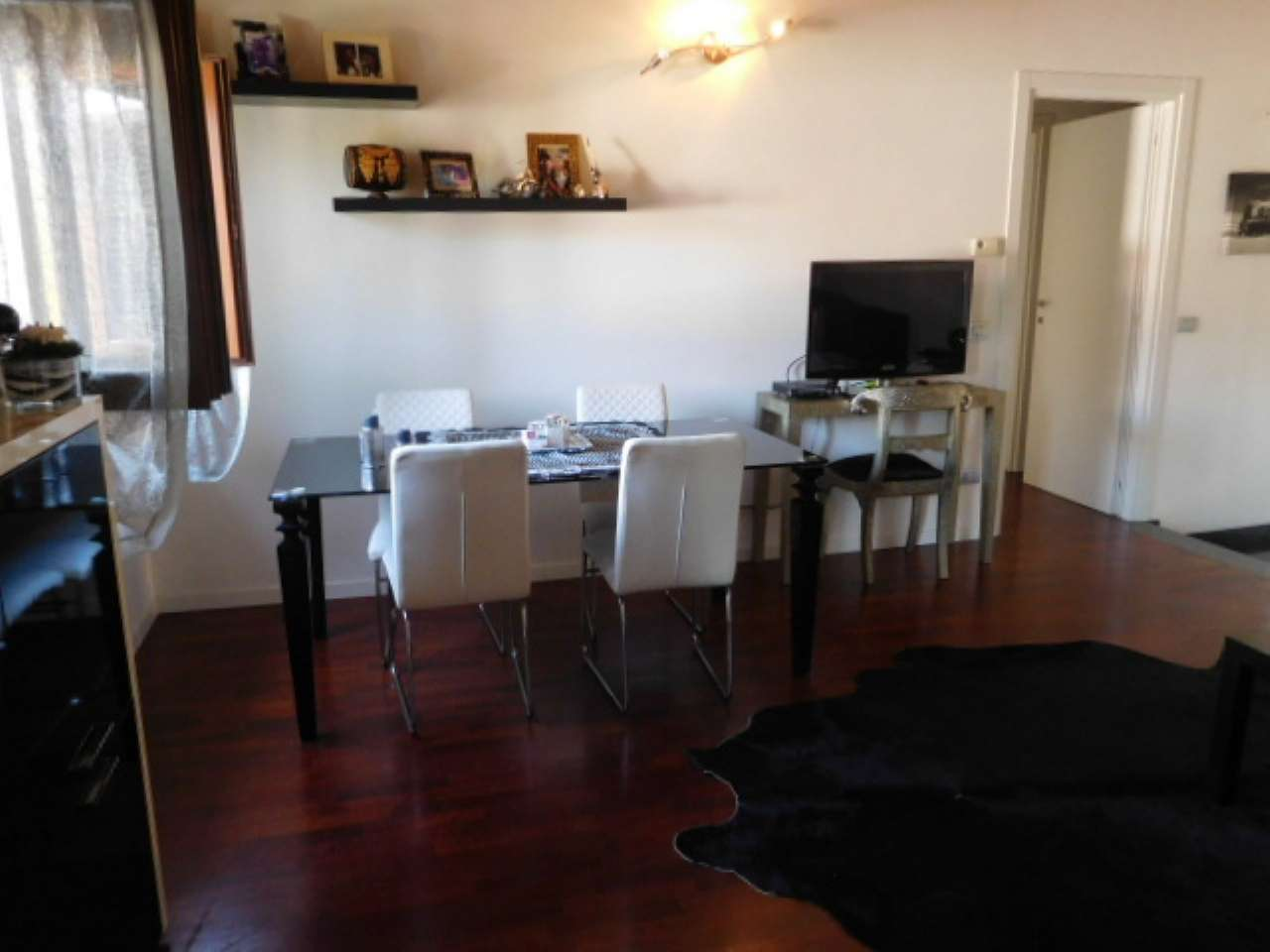 Appartamento in vendita a Travacò Siccomario, 2 locali, prezzo € 130.000 | CambioCasa.it