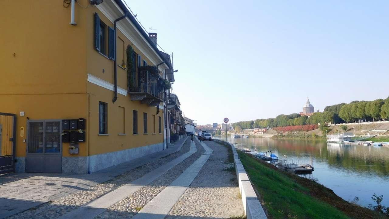 Appartamento in affitto a Pavia, 1 locali, prezzo € 400 | CambioCasa.it