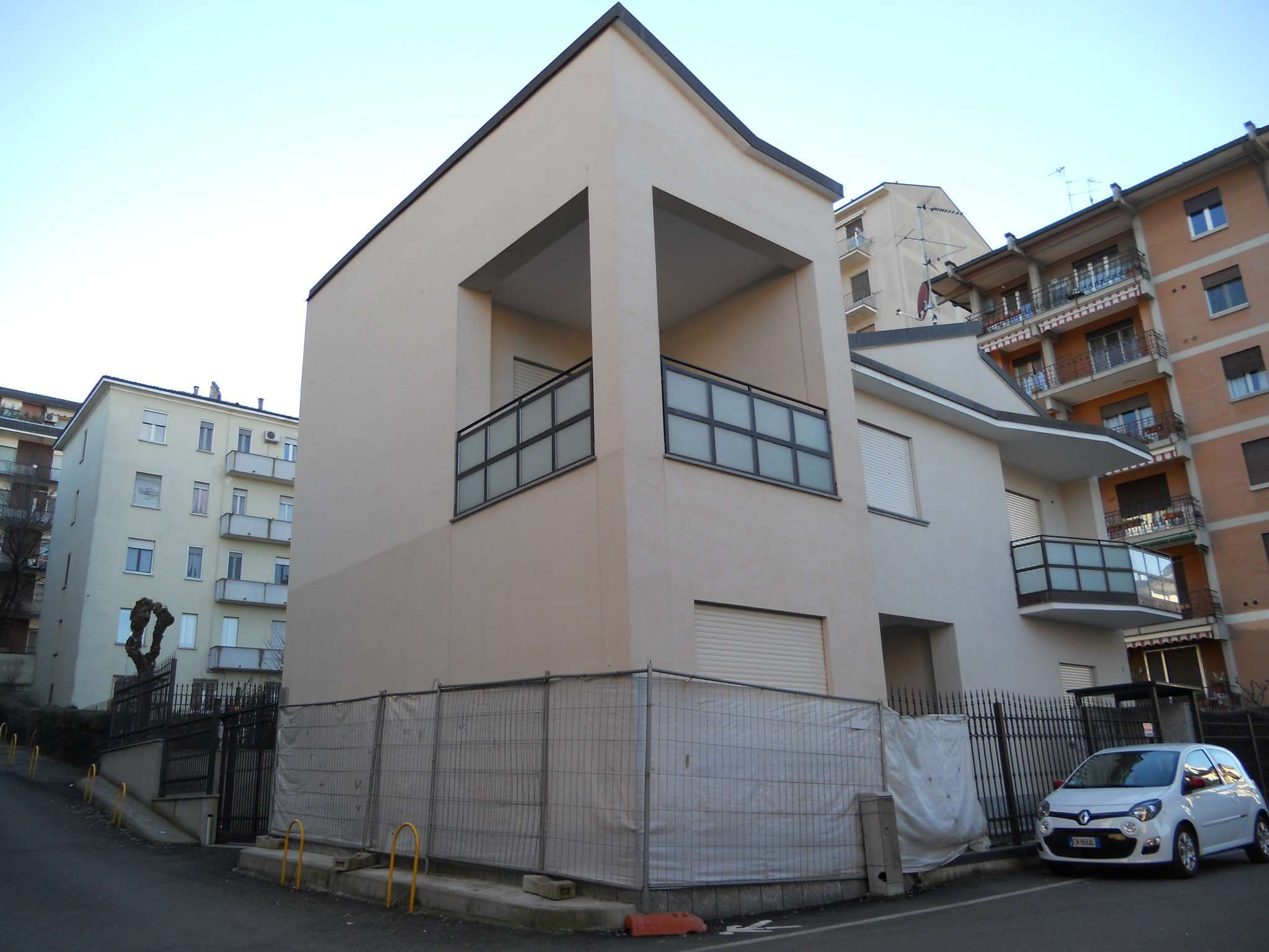 Soluzione Indipendente in vendita a Lodi, 5 locali, prezzo € 900.000 | Cambio Casa.it