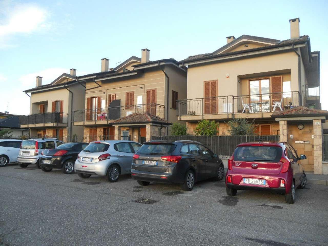 Appartamento in affitto a Massalengo, 1 locali, prezzo € 500 | CambioCasa.it
