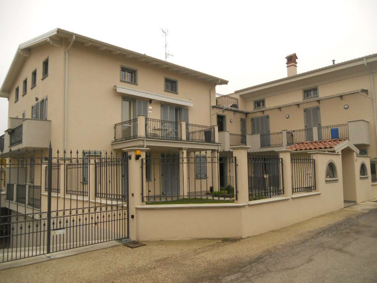 Appartamento in vendita a San Colombano al Lambro, 2 locali, prezzo € 187.000 | CambioCasa.it