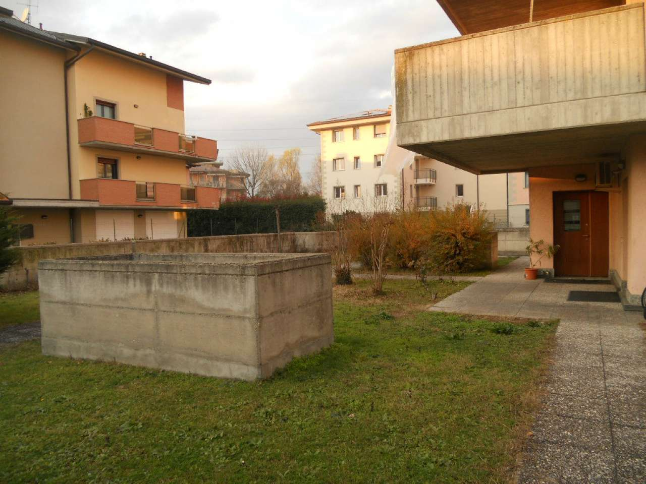 Ufficio / Studio in affitto a Lodi, 1 locali, prezzo € 450 | CambioCasa.it