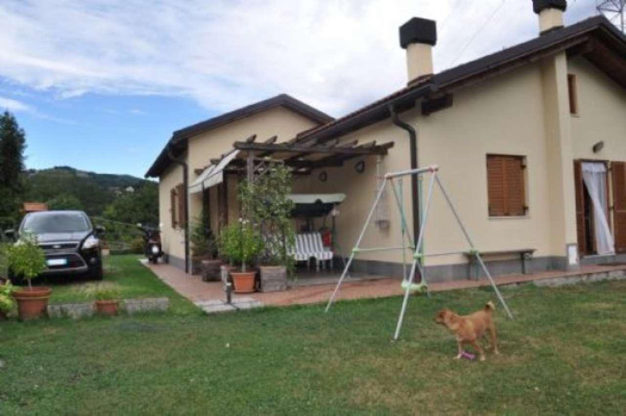 Villa in vendita a Ceranesi, 7 locali, prezzo € 370.000 | Cambio Casa.it