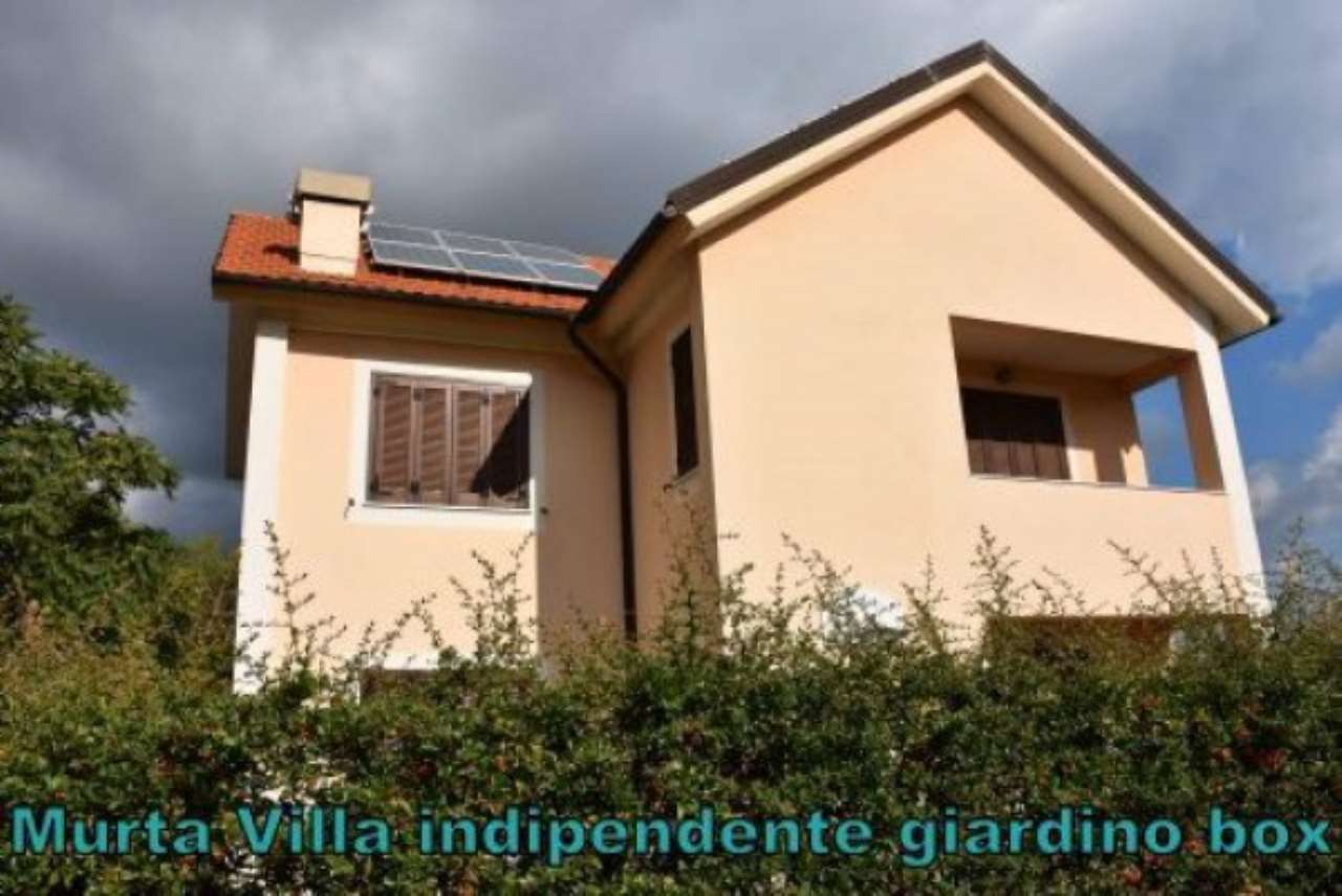 Villa in vendita a Genova, 9 locali, zona Zona: 6 . Bolzaneto, Valpolcevera, Rivarolo, prezzo € 770.000   CambioCasa.it