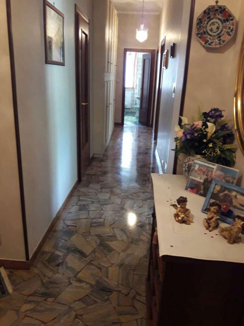 Appartamento in vendita a Ceranesi, 6 locali, prezzo € 120.000 | CambioCasa.it
