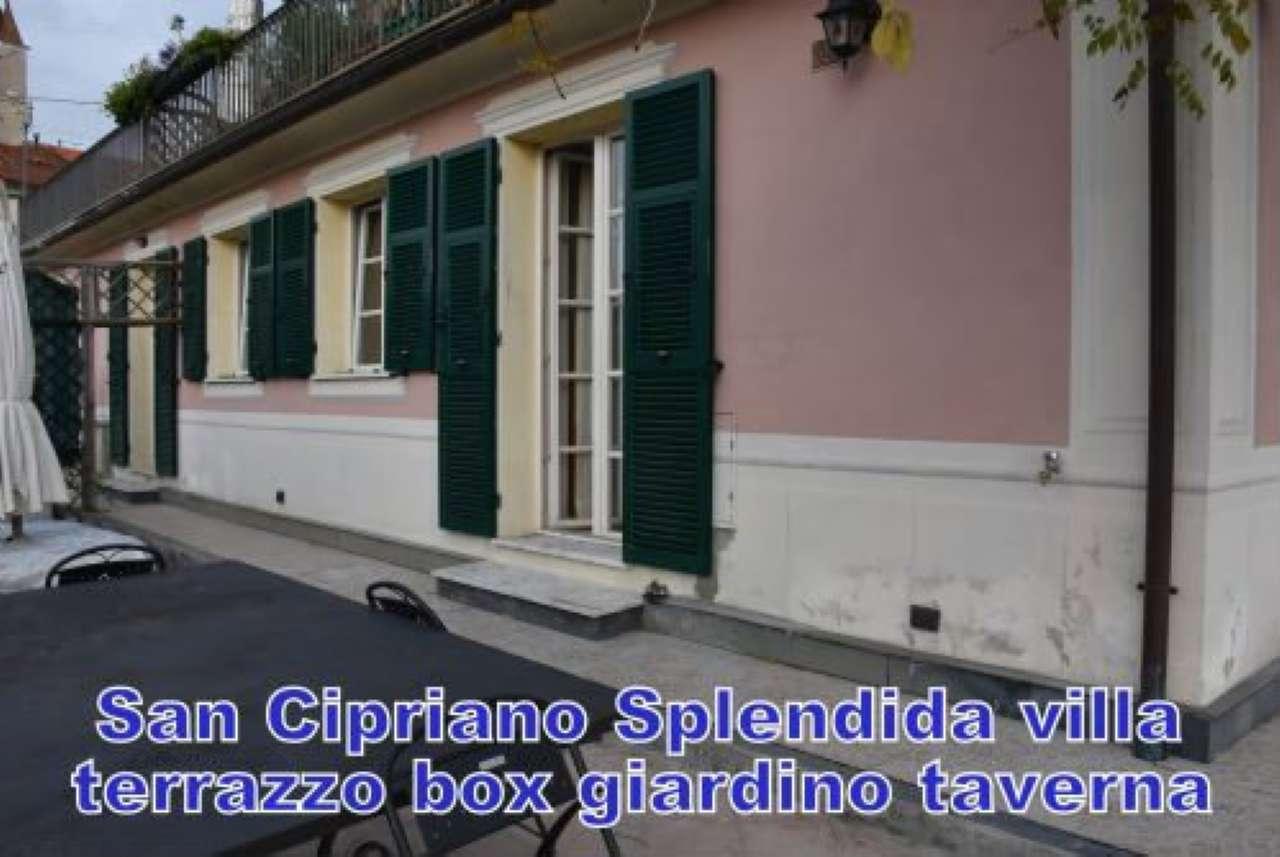 Villa a Schiera in Vendita a Serra Riccò