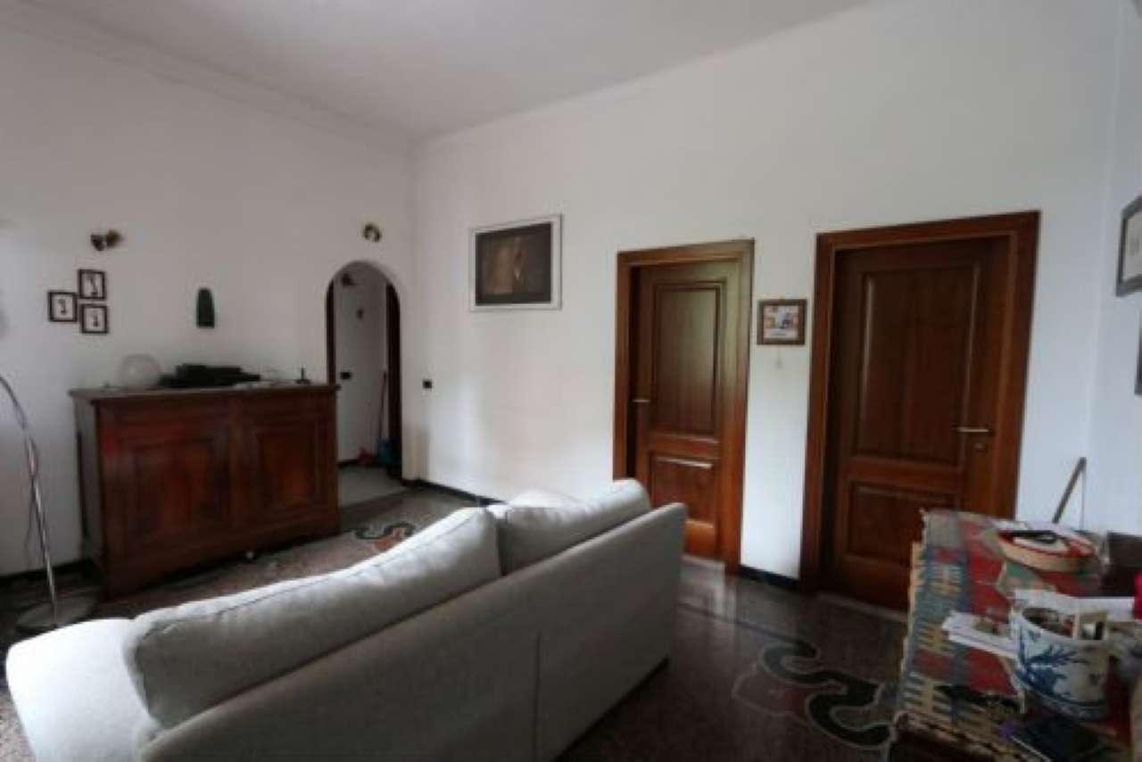 Foto 1 di Appartamento via Ortigara, Genova (zona Teglia)