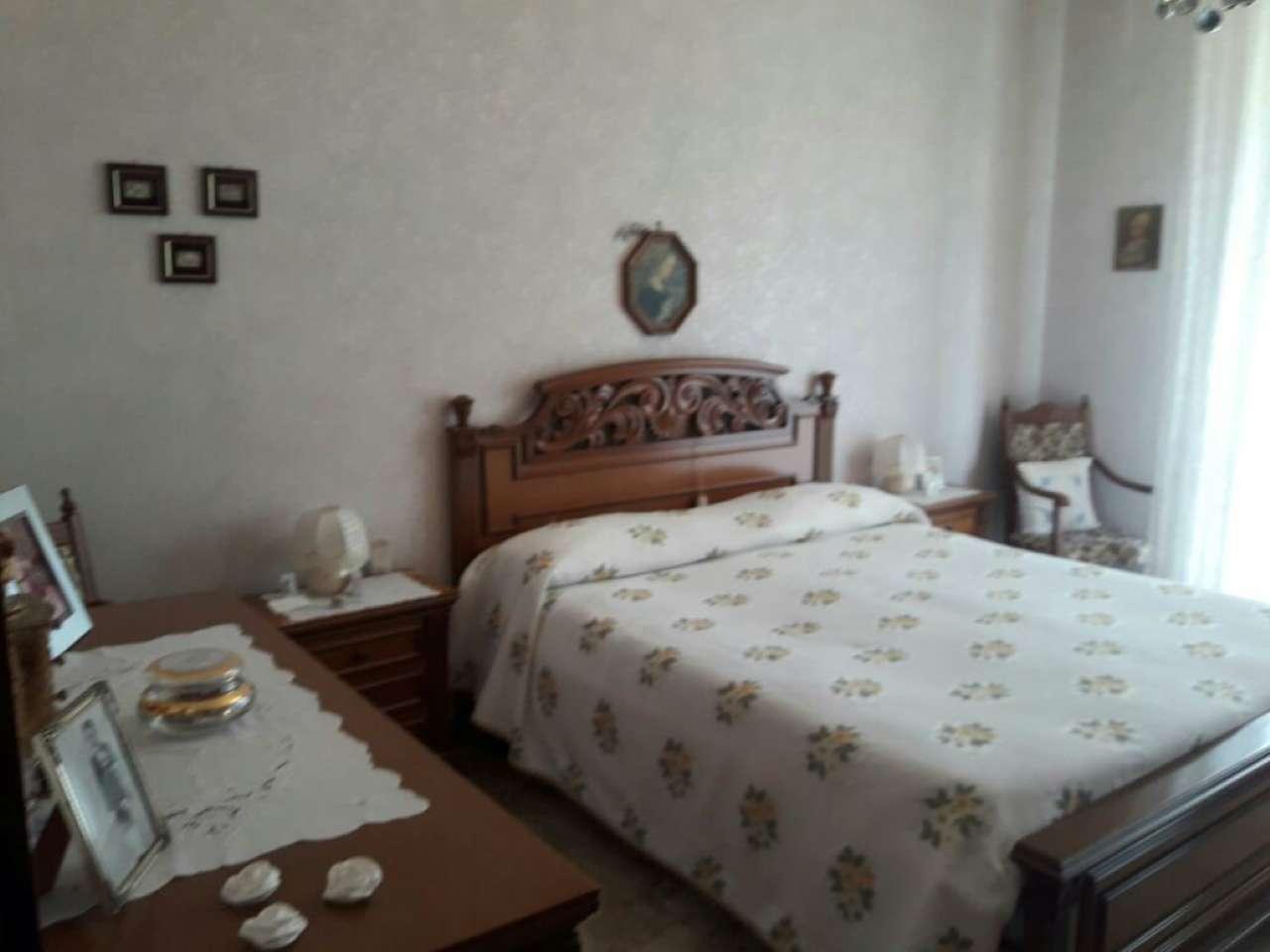 Foto 1 di Appartamento via SS.Nome Gesù, frazione Geo, Ceranesi