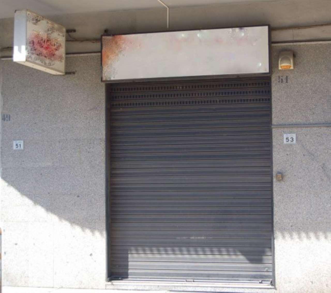 Negozio / Locale in affitto a Poggiomarino, 9999 locali, prezzo € 650 | Cambio Casa.it