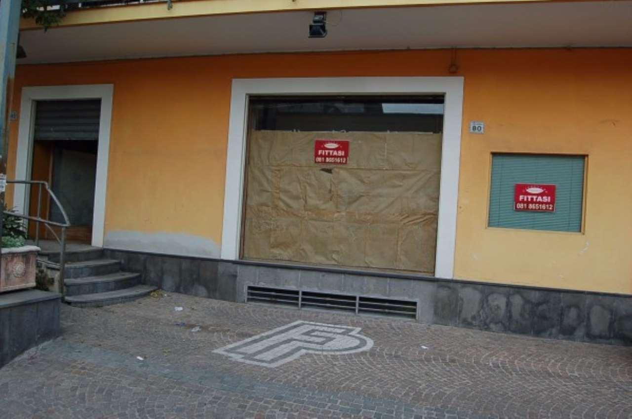 Negozio / Locale in affitto a Poggiomarino, 9999 locali, Trattative riservate | Cambio Casa.it