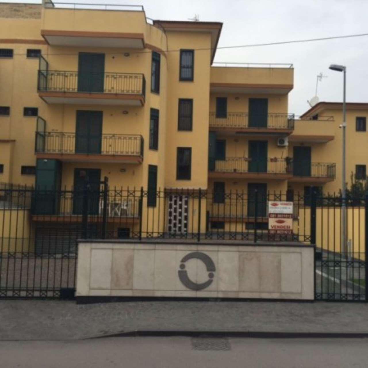 Appartamento in vendita a Poggiomarino, 2 locali, prezzo € 130.000   Cambio Casa.it