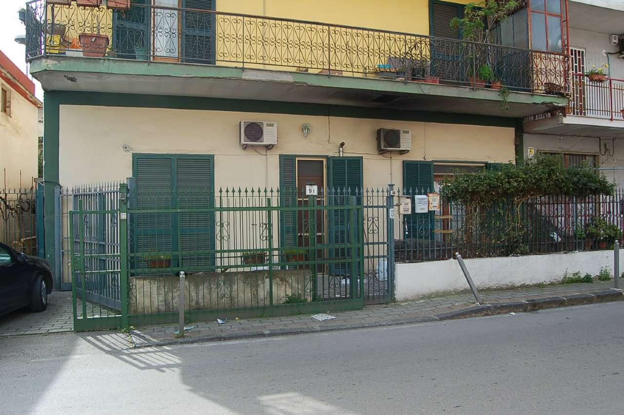 Appartamento in vendita a Poggiomarino, 9999 locali, prezzo € 130.000   Cambio Casa.it