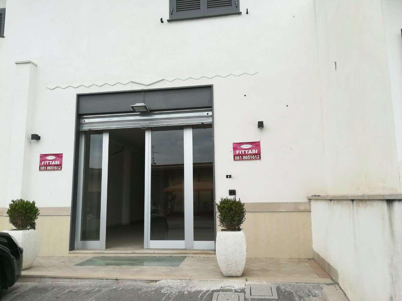 Negozio / Locale in affitto a Poggiomarino, 9999 locali, prezzo € 700   CambioCasa.it