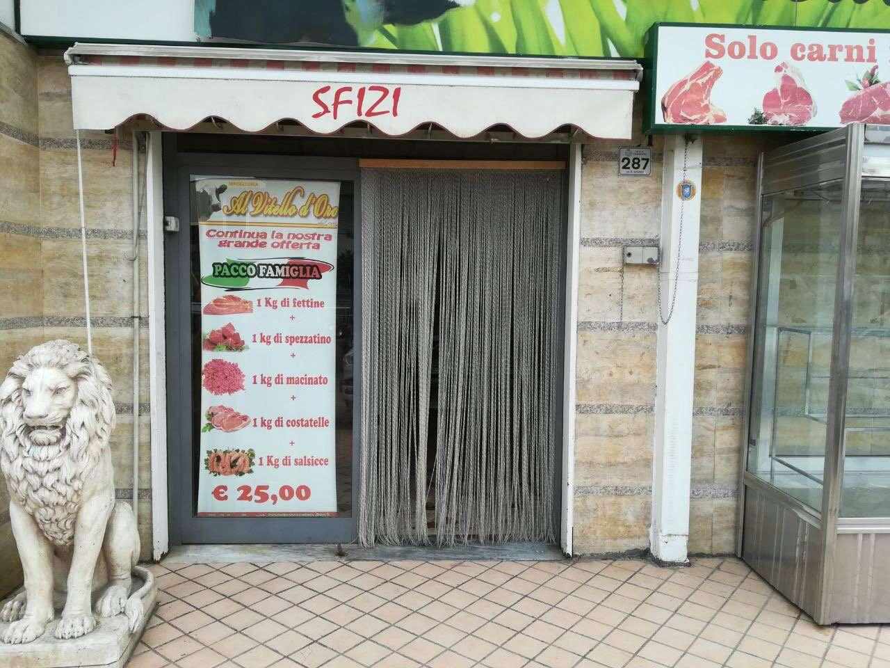 Negozio / Locale in vendita a Poggiomarino, 1 locali, prezzo € 260.000   Cambio Casa.it