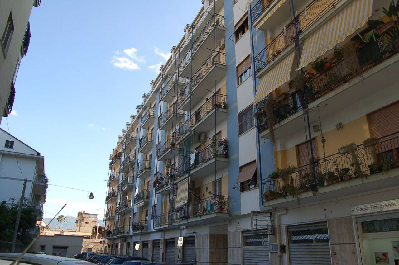 Appartamento in Vendita a Scafati