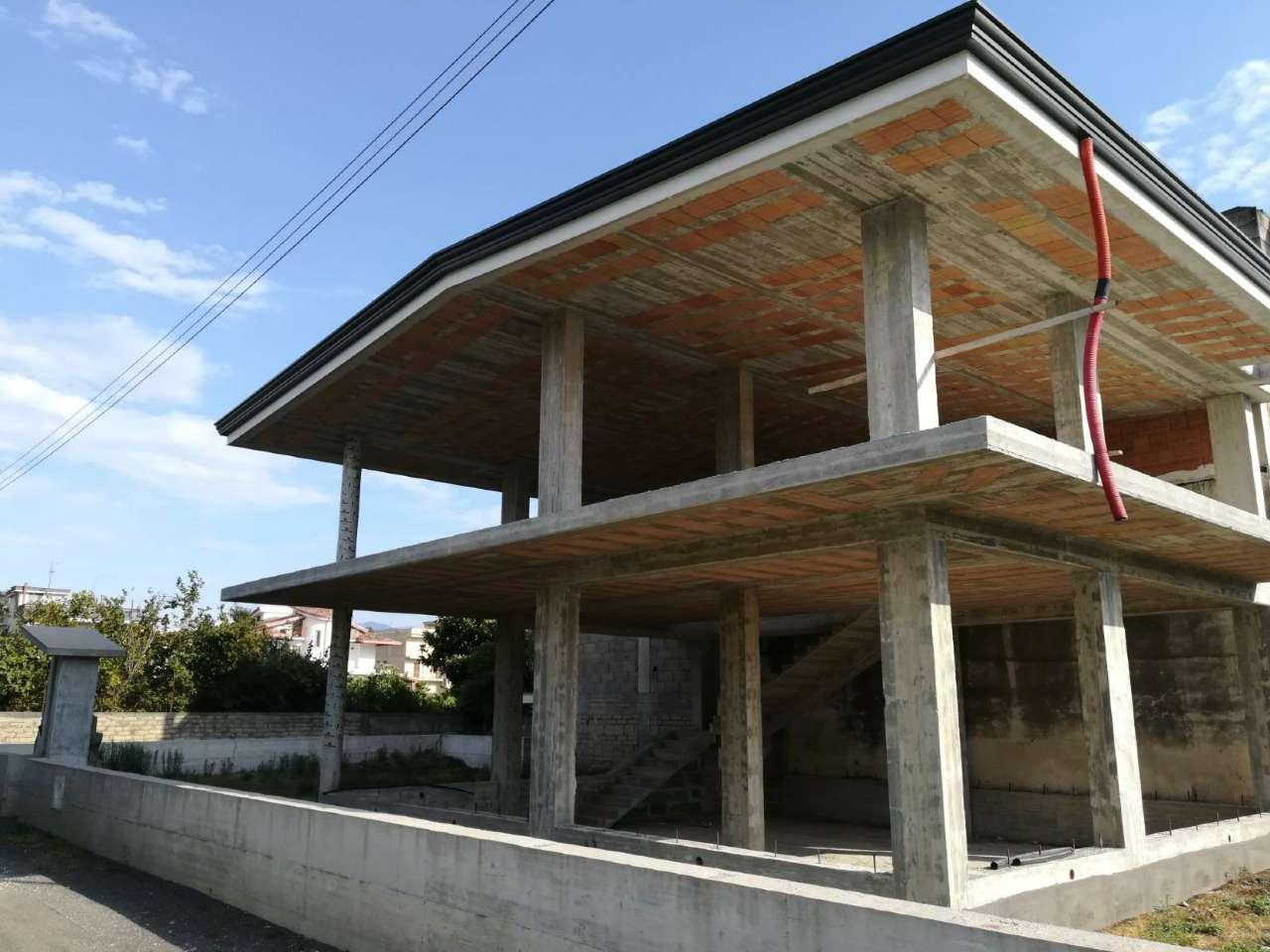 Soluzione Indipendente in vendita a Striano, 9999 locali, prezzo € 220.000 | CambioCasa.it