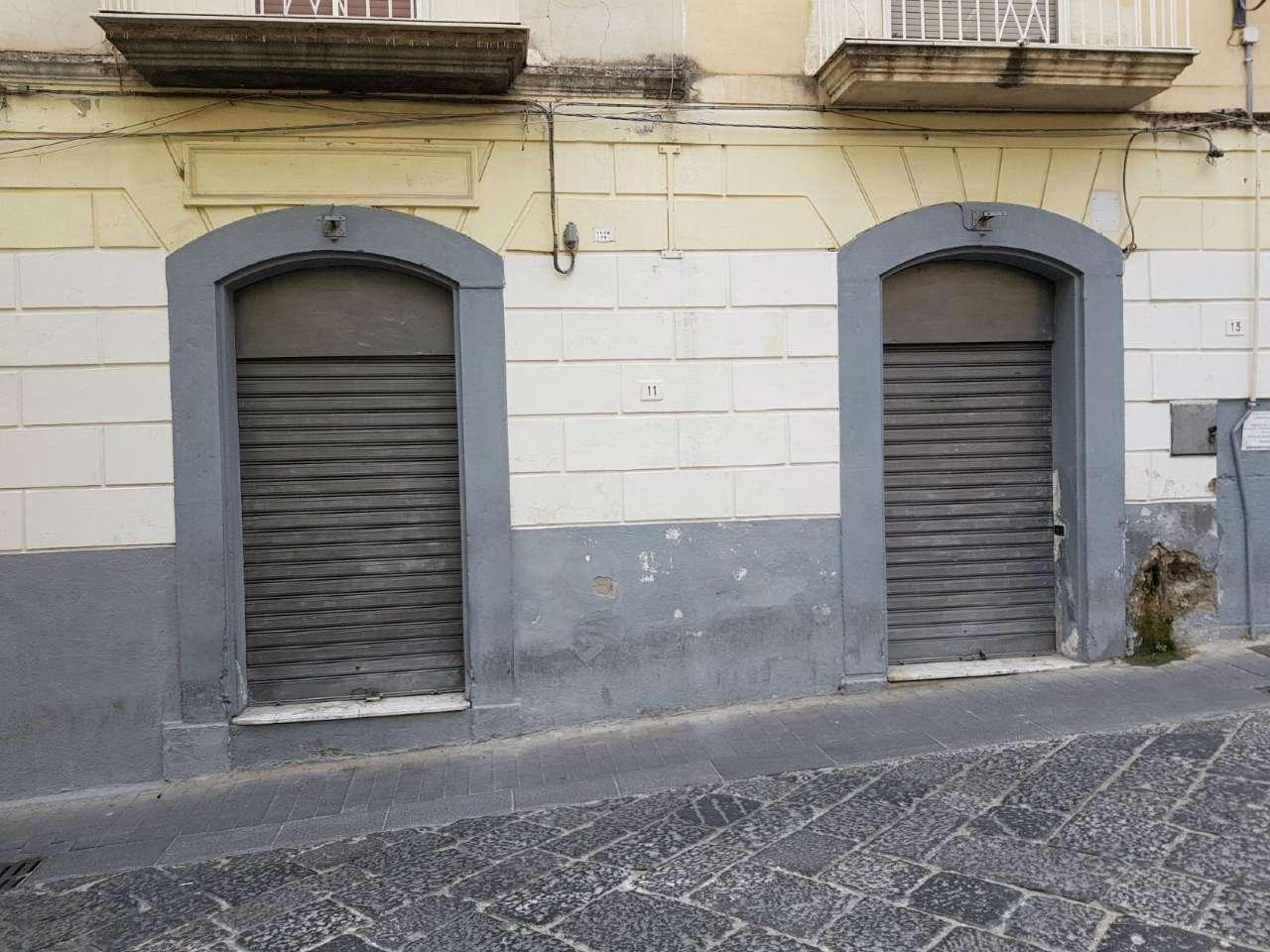 Negozio / Locale in vendita a Sarno, 9999 locali, prezzo € 100.000 | CambioCasa.it