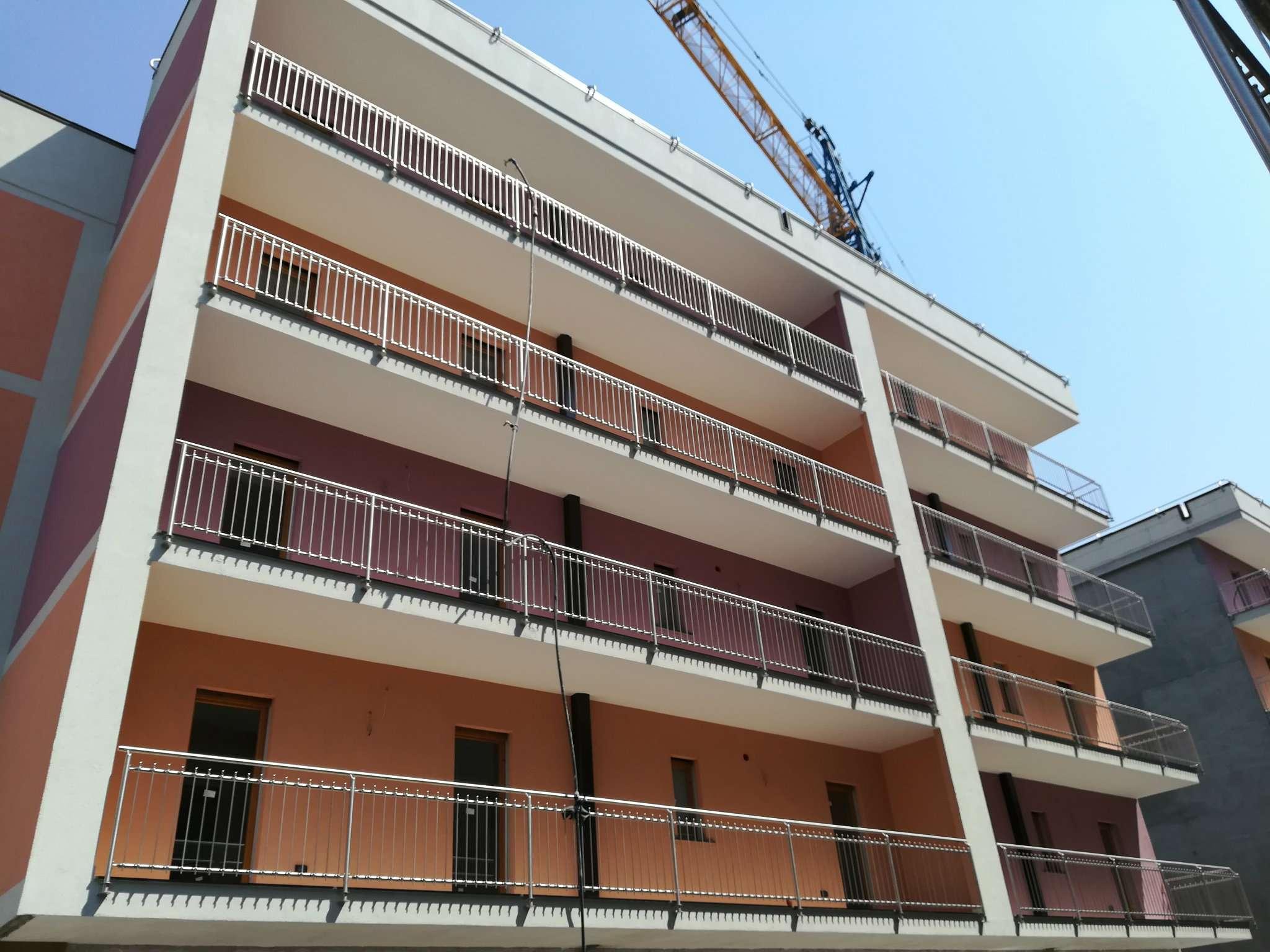 Appartamento, risorgimento, 0, Vendita - Striano