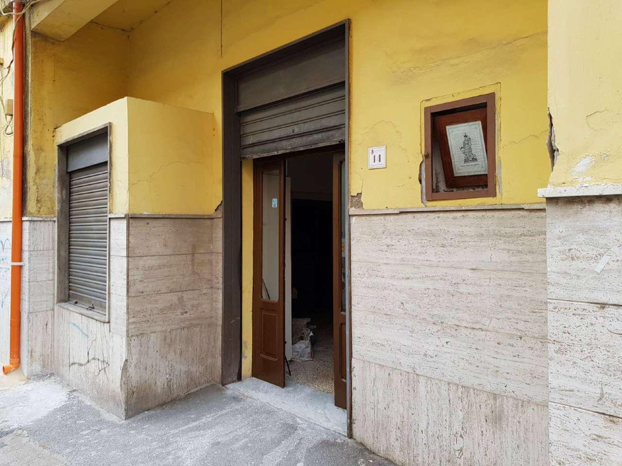 Negozio / Locale in vendita a San Valentino Torio, 9999 locali, prezzo € 110.000 | CambioCasa.it