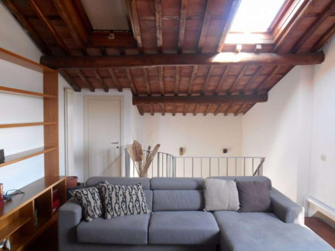 Attico / Mansarda in affitto a Lucca, 4 locali, prezzo € 1.200 | Cambio Casa.it