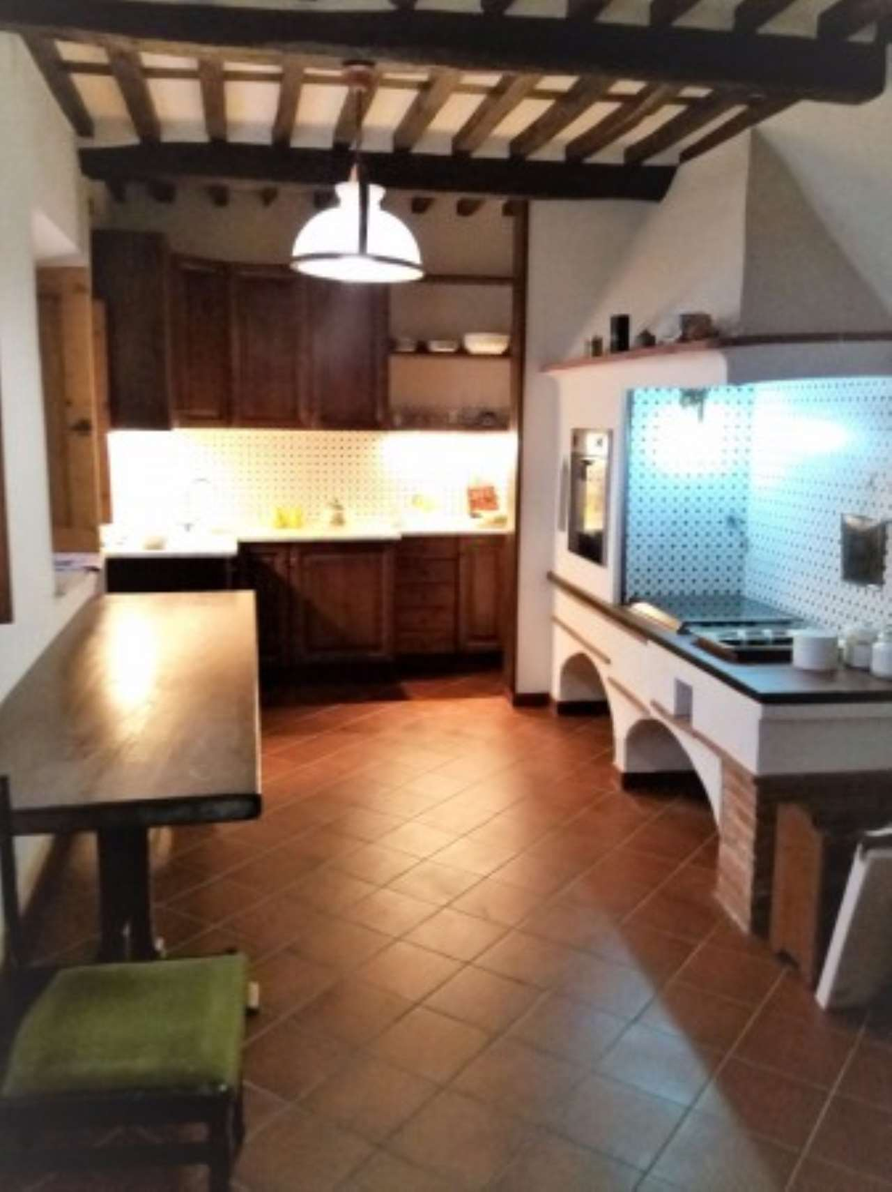 Appartamento in affitto a Bagni di Lucca, 3 locali, prezzo € 300 | CambioCasa.it