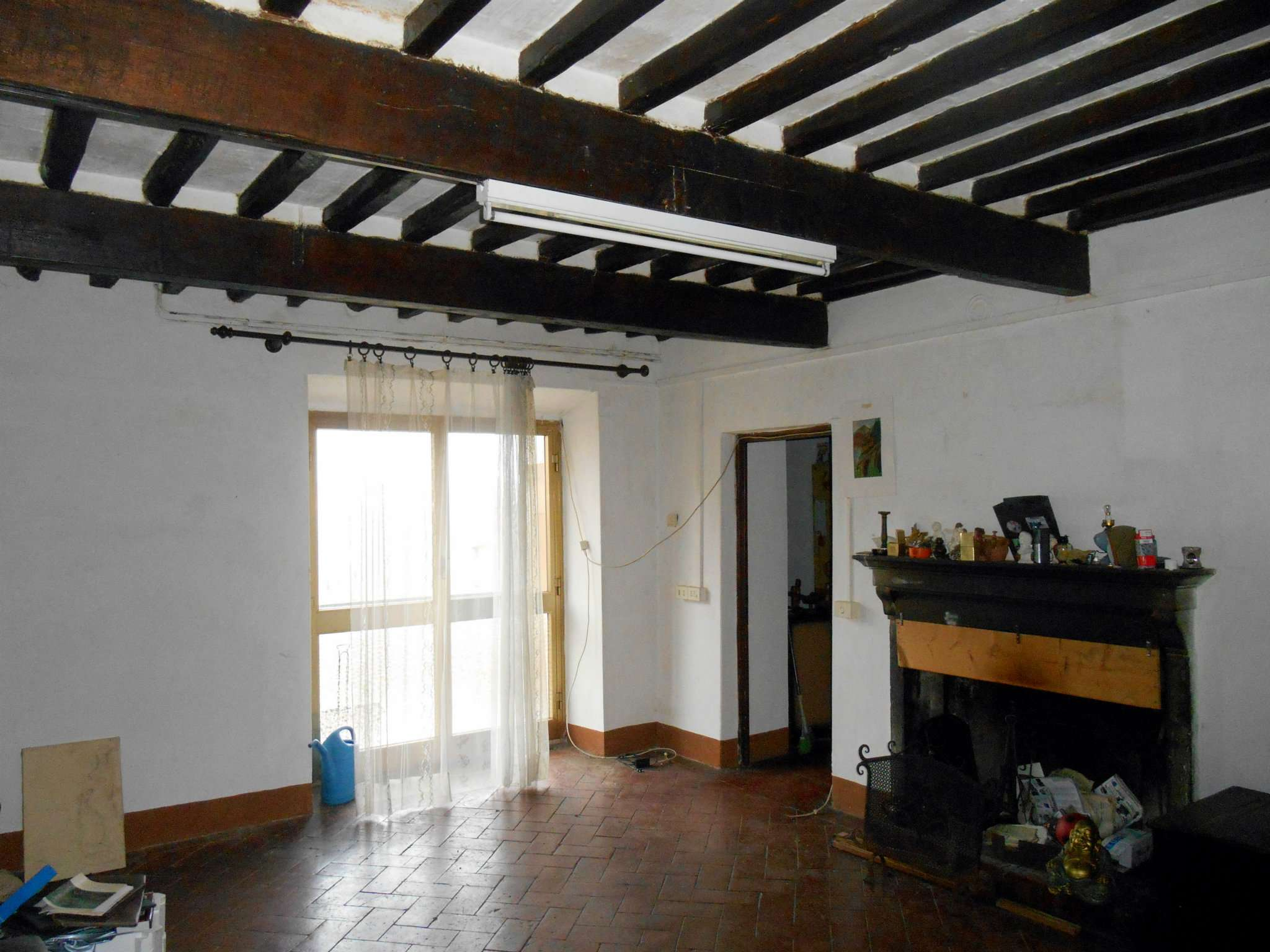 Palazzo / Stabile in vendita a Bagni di Lucca, 10 locali, prezzo € 78.000 | CambioCasa.it