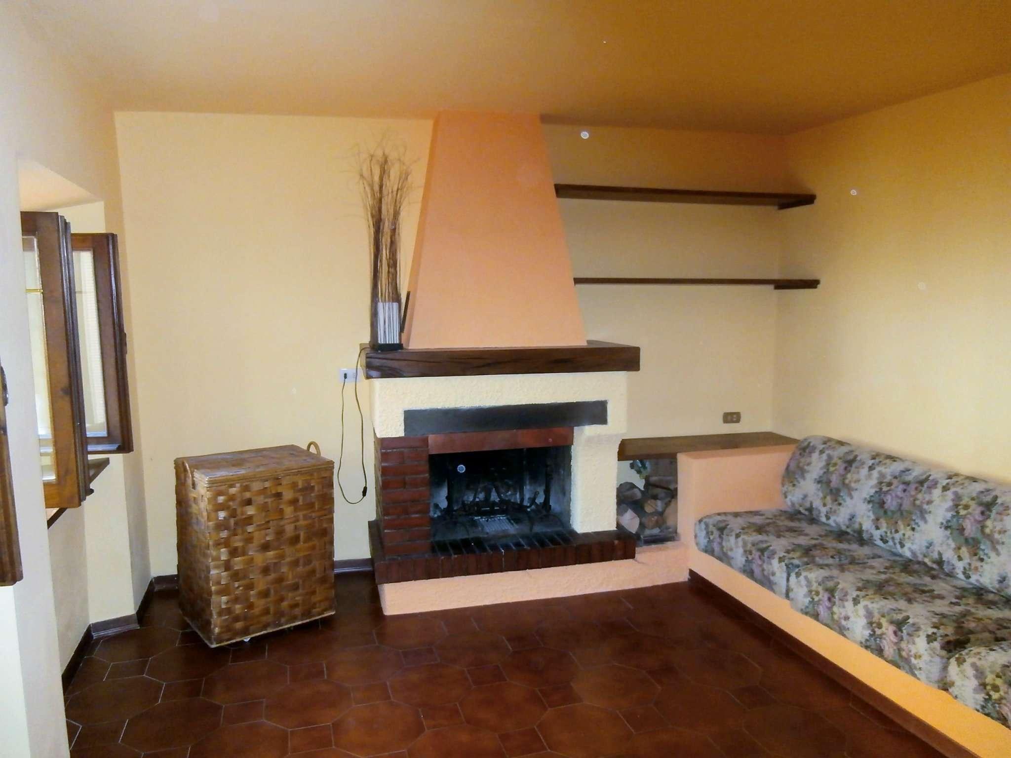 Palazzo / Stabile in vendita a Piteglio, 5 locali, prezzo € 80.000 | CambioCasa.it