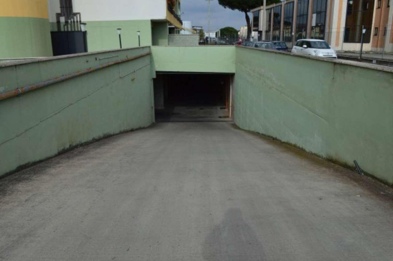 Box / Garage in vendita a Pomezia, 1 locali, prezzo € 20.000 | CambioCasa.it