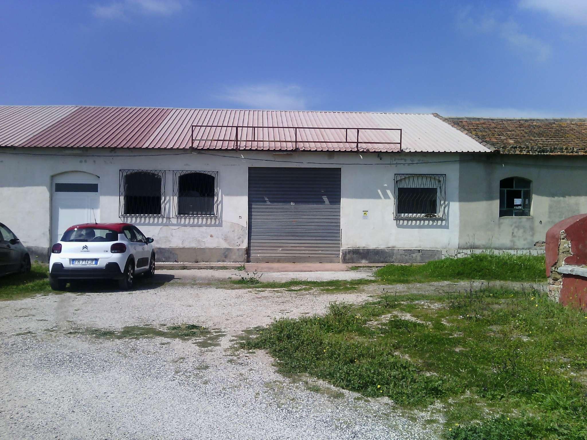 Capannone in vendita a Ardea, 2 locali, prezzo € 205.000 | CambioCasa.it