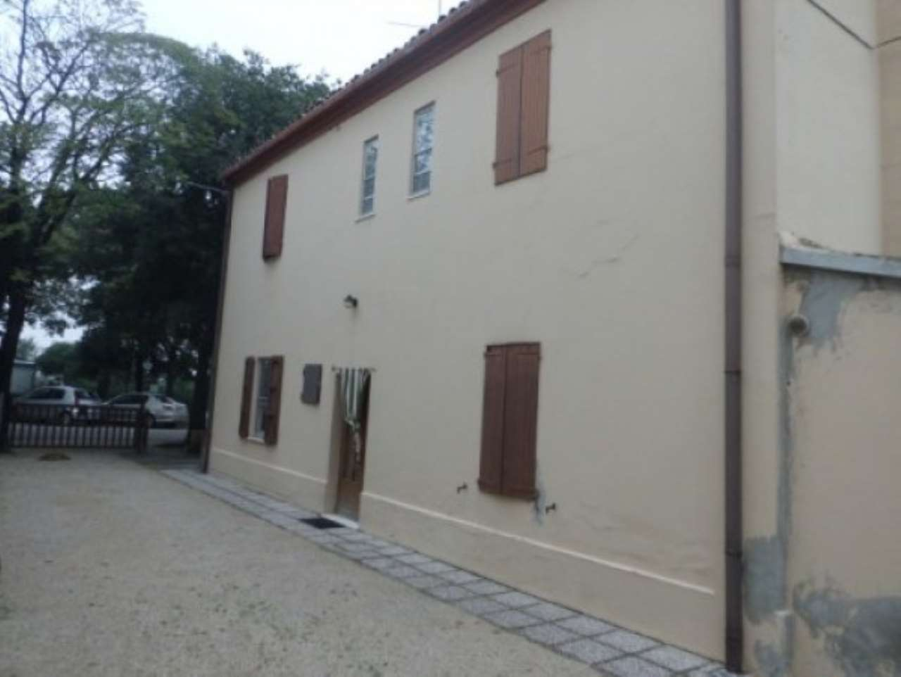 Palazzo / Stabile in vendita a Cervia - Milano Marittima, 6 locali, Trattative riservate | Cambio Casa.it