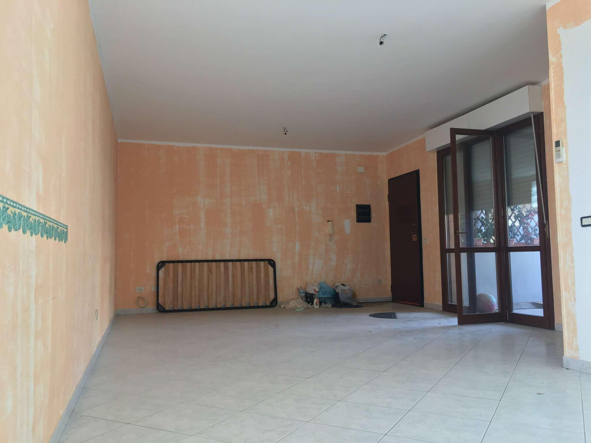 Appartamento in vendita a Sinnai, 4 locali, prezzo € 110.000   Cambio Casa.it