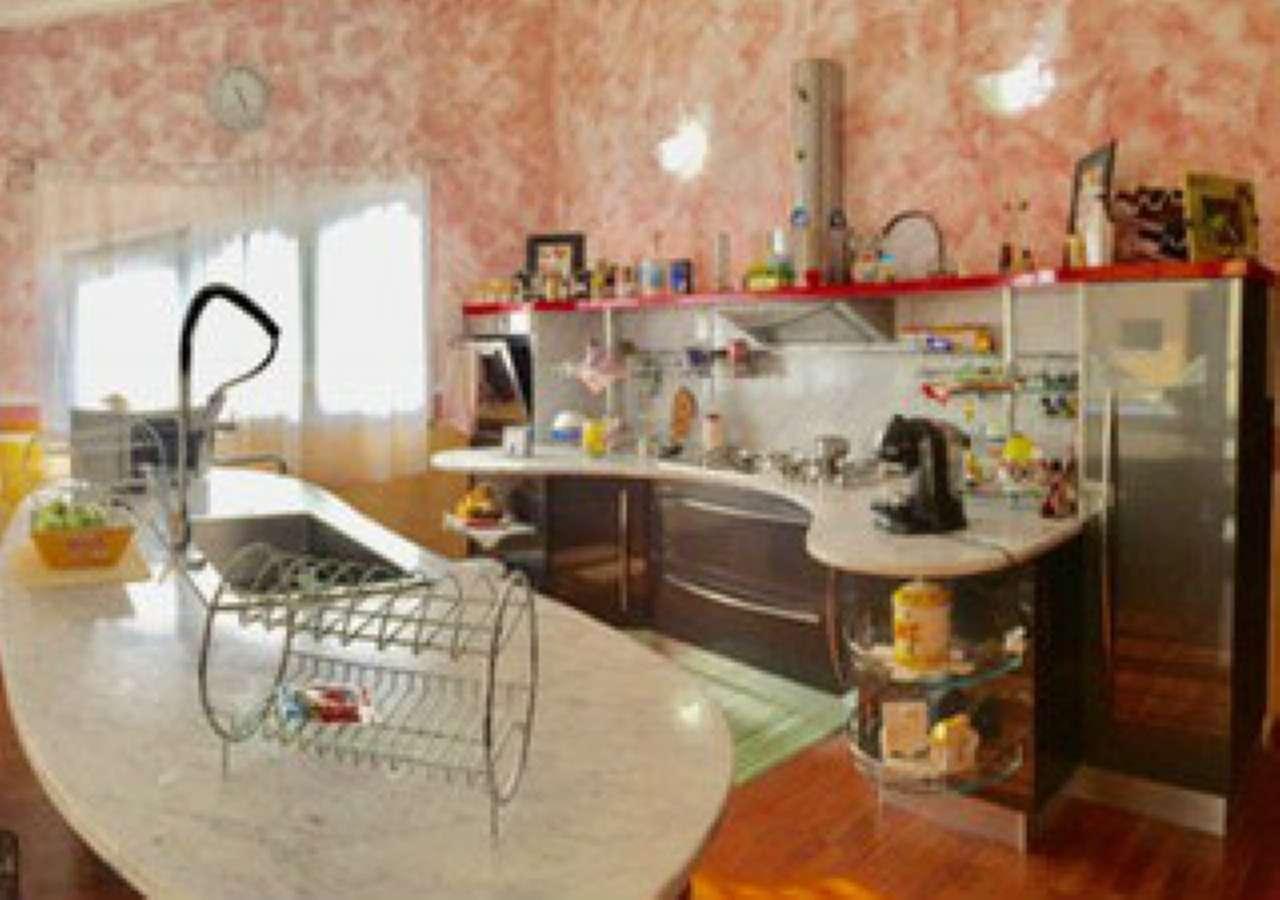 Appartamento in vendita a Sinnai, 4 locali, prezzo € 130.000   Cambio Casa.it