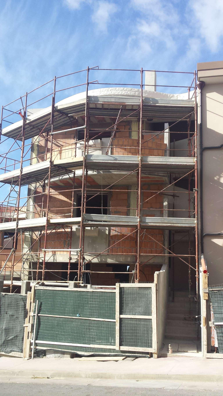 Appartamento in vendita a Sinnai, 4 locali, prezzo € 160.000   CambioCasa.it