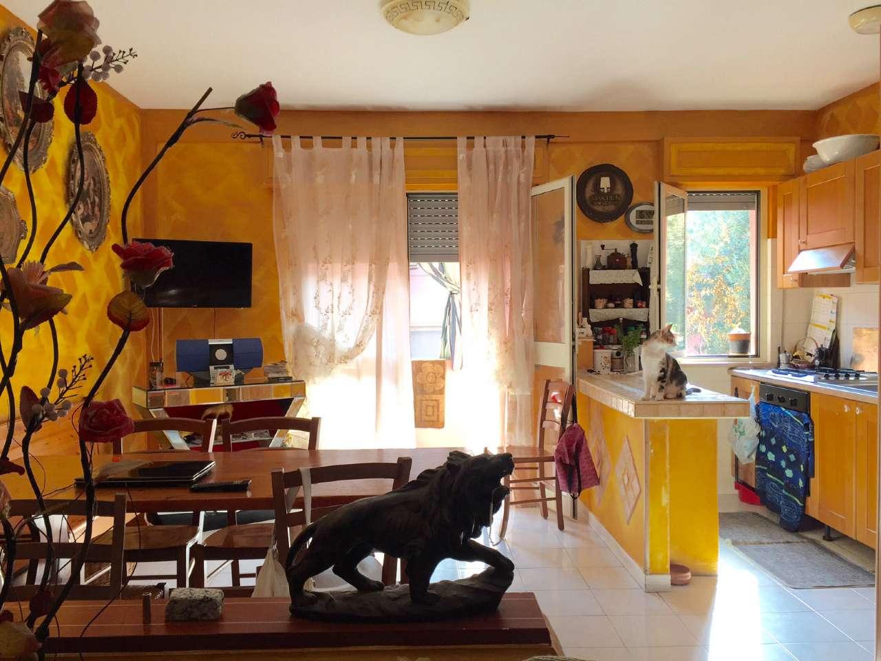 Appartamento in vendita a Sinnai, 5 locali, prezzo € 103.000   CambioCasa.it