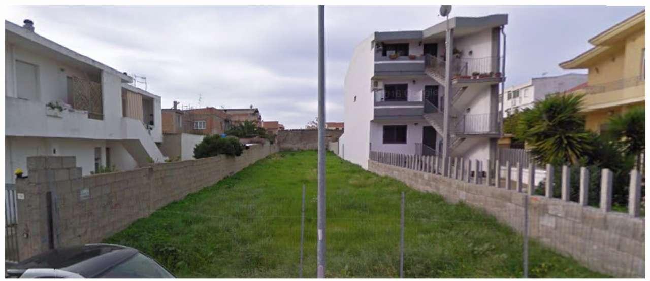 Terreno Edificabile Residenziale in vendita a Sinnai, 9999 locali, prezzo € 85.000 | CambioCasa.it