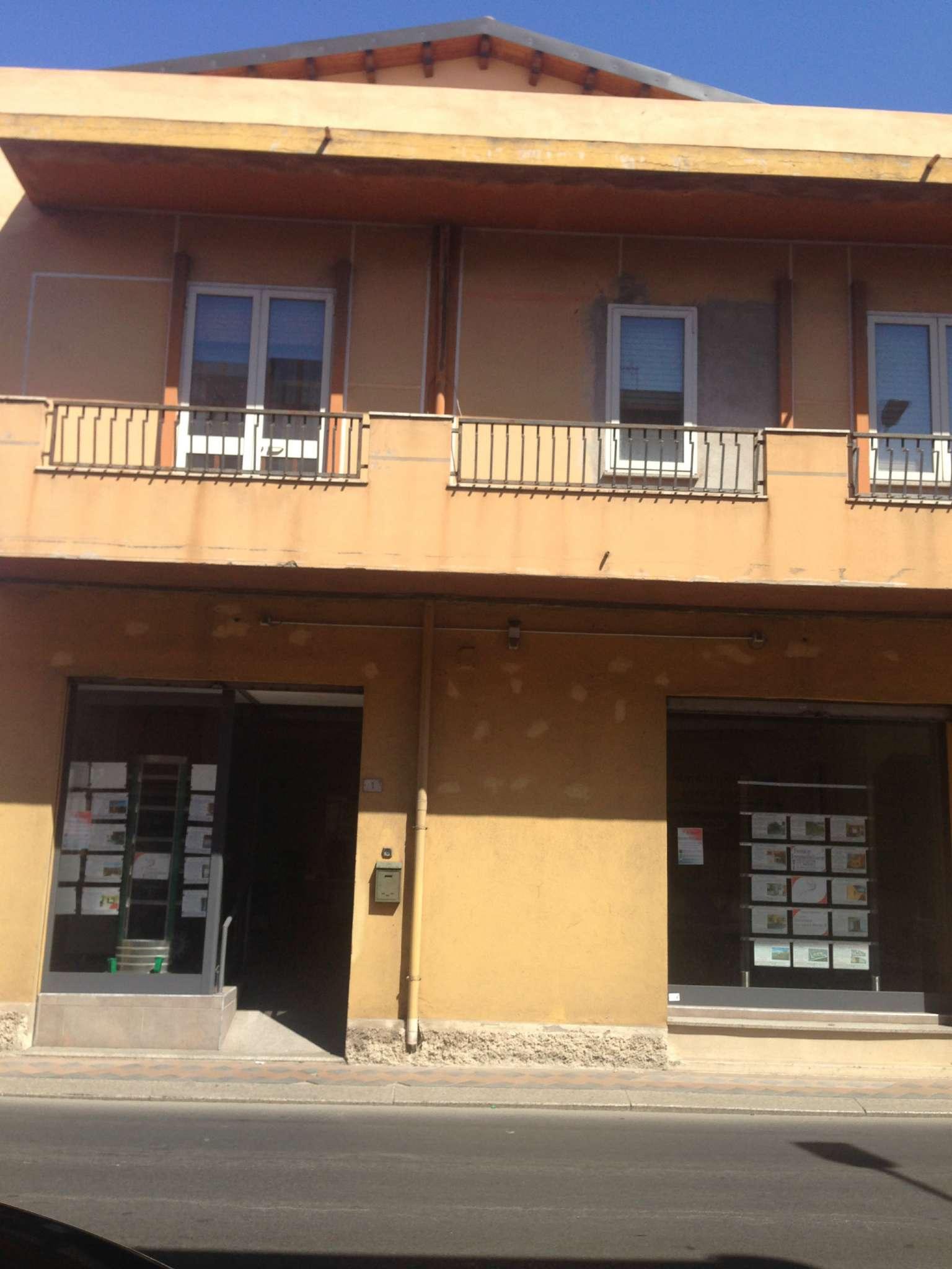 Ufficio / Studio in affitto a Sinnai, 2 locali, prezzo € 700 | CambioCasa.it