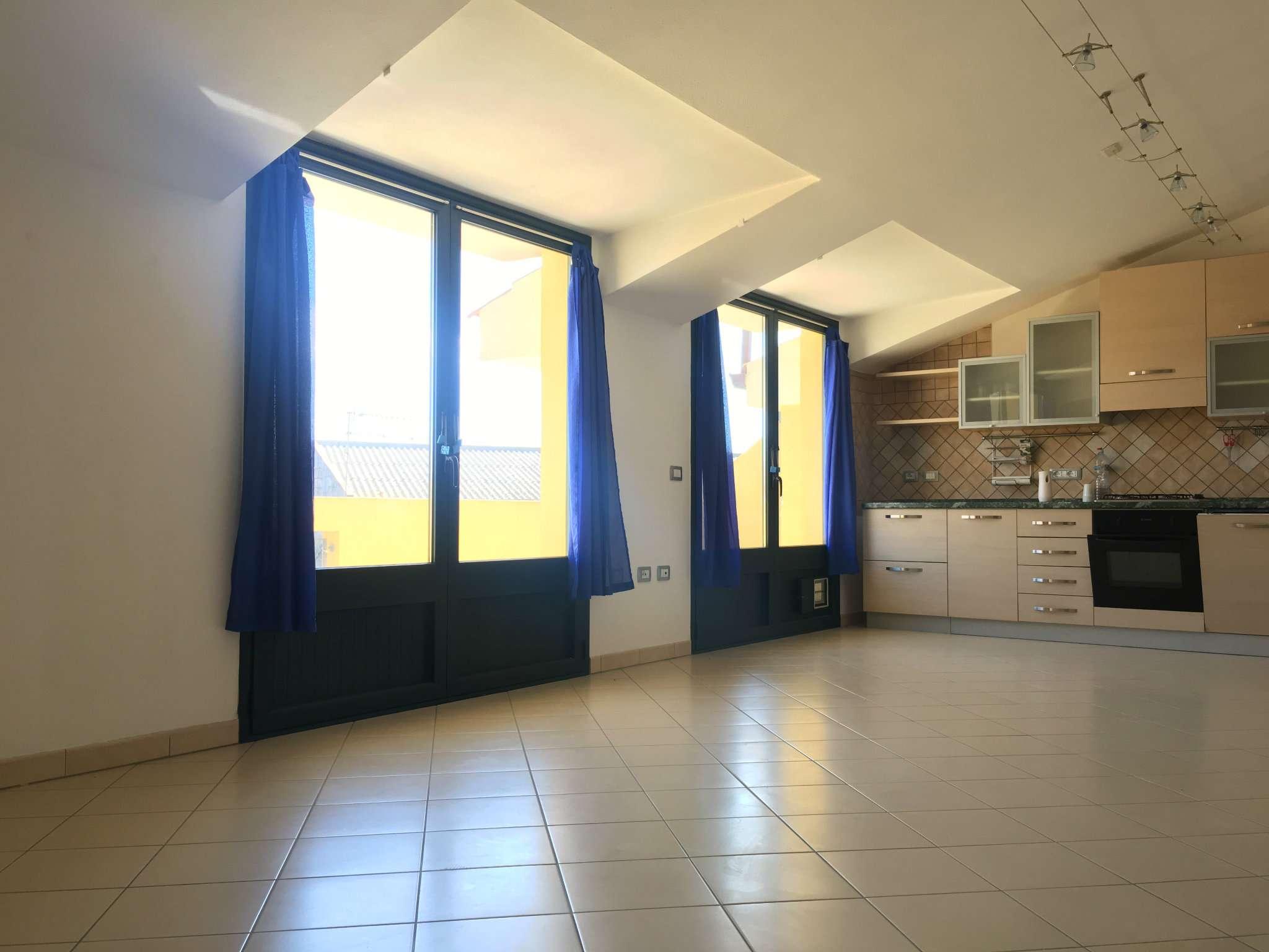 Appartamento in vendita a Senorbì, 3 locali, prezzo € 79.000 | CambioCasa.it
