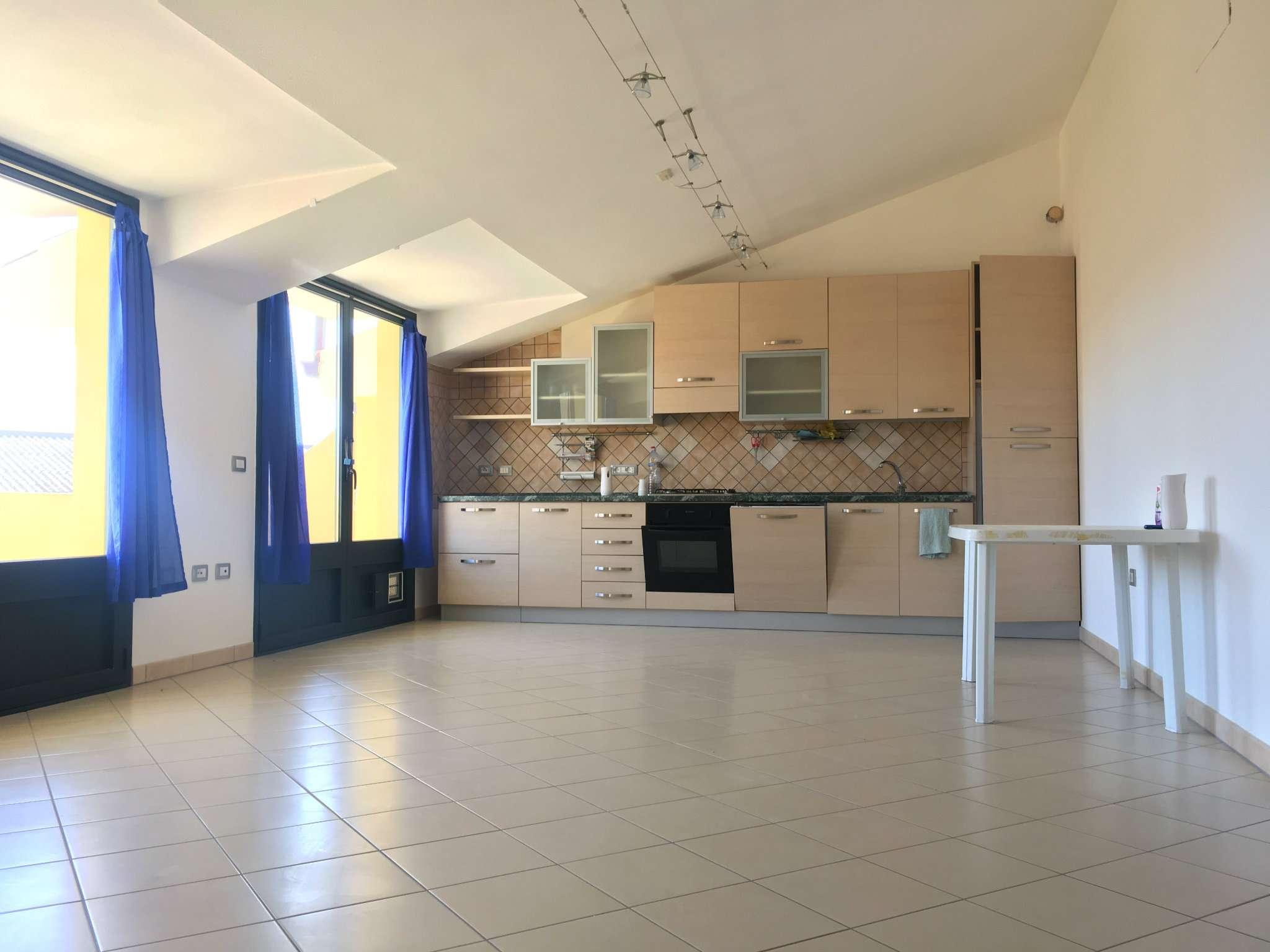 Appartamento in vendita a Senorbì, 3 locali, prezzo € 85.000 | CambioCasa.it
