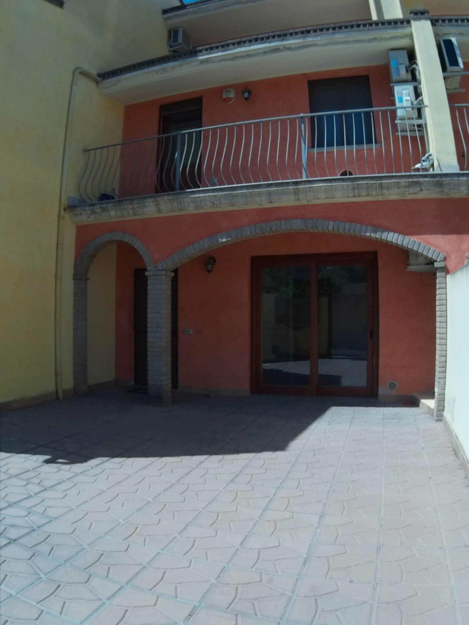 Villa a Schiera in vendita a Serdiana, 4 locali, prezzo € 125.000 | Cambio Casa.it