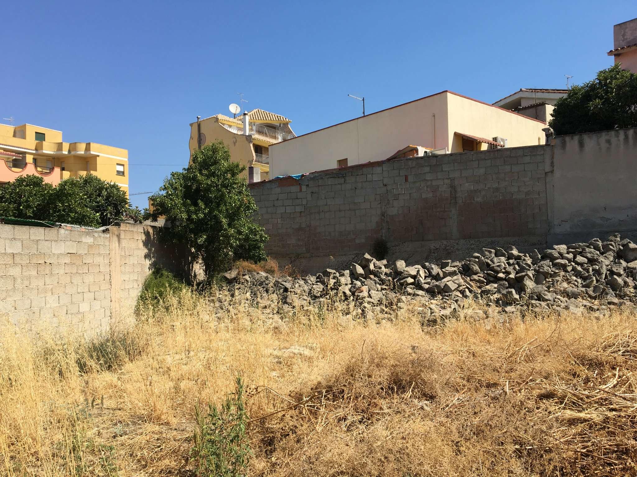 Terreno Edificabile Residenziale in vendita a Sinnai, 9999 locali, prezzo € 75.000 | CambioCasa.it
