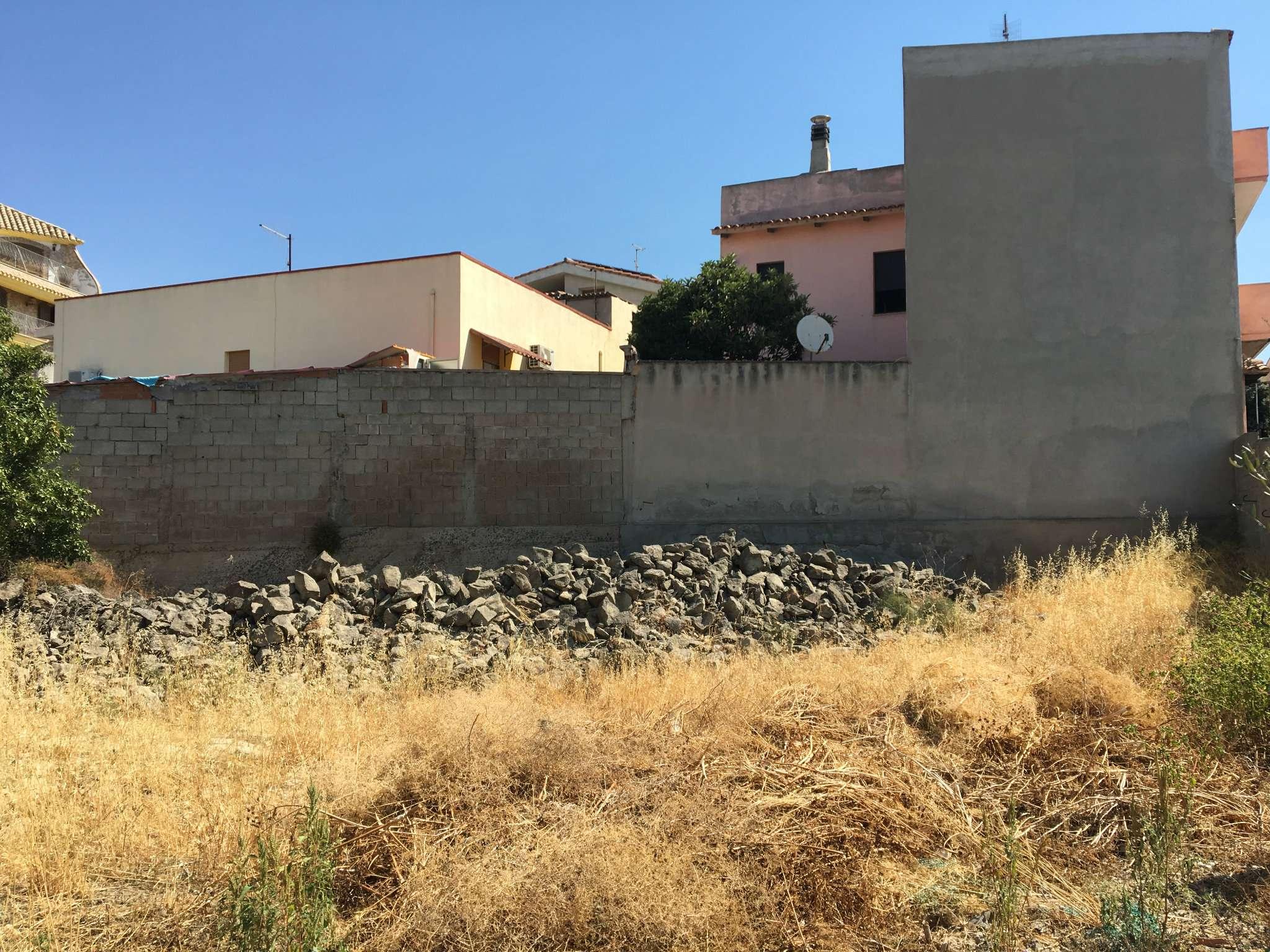Terreno Edificabile Residenziale in vendita a Sinnai, 9999 locali, prezzo € 75.000   CambioCasa.it