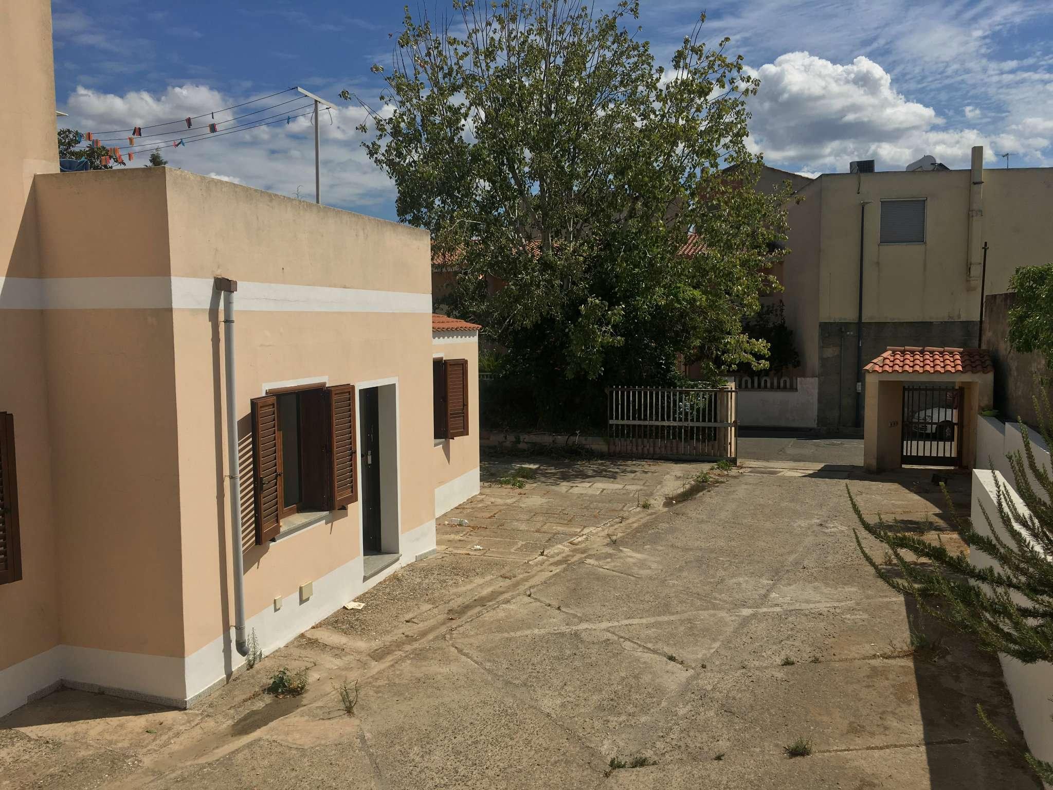 Appartamento in vendita a Dolianova, 5 locali, prezzo € 140.000   CambioCasa.it