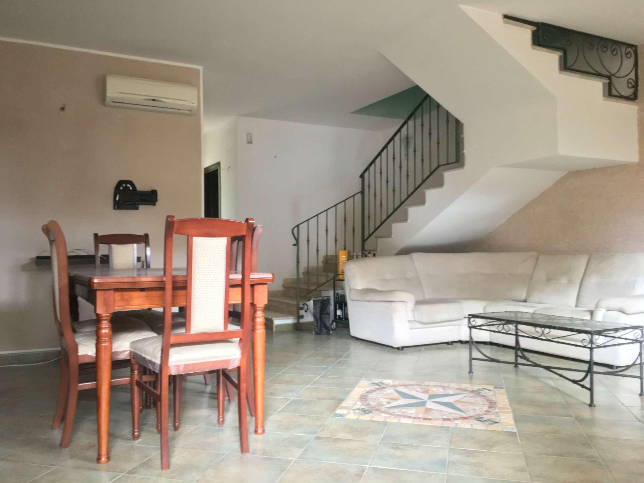 Villa a Schiera in vendita a Dolianova, 4 locali, prezzo € 133.000 | CambioCasa.it