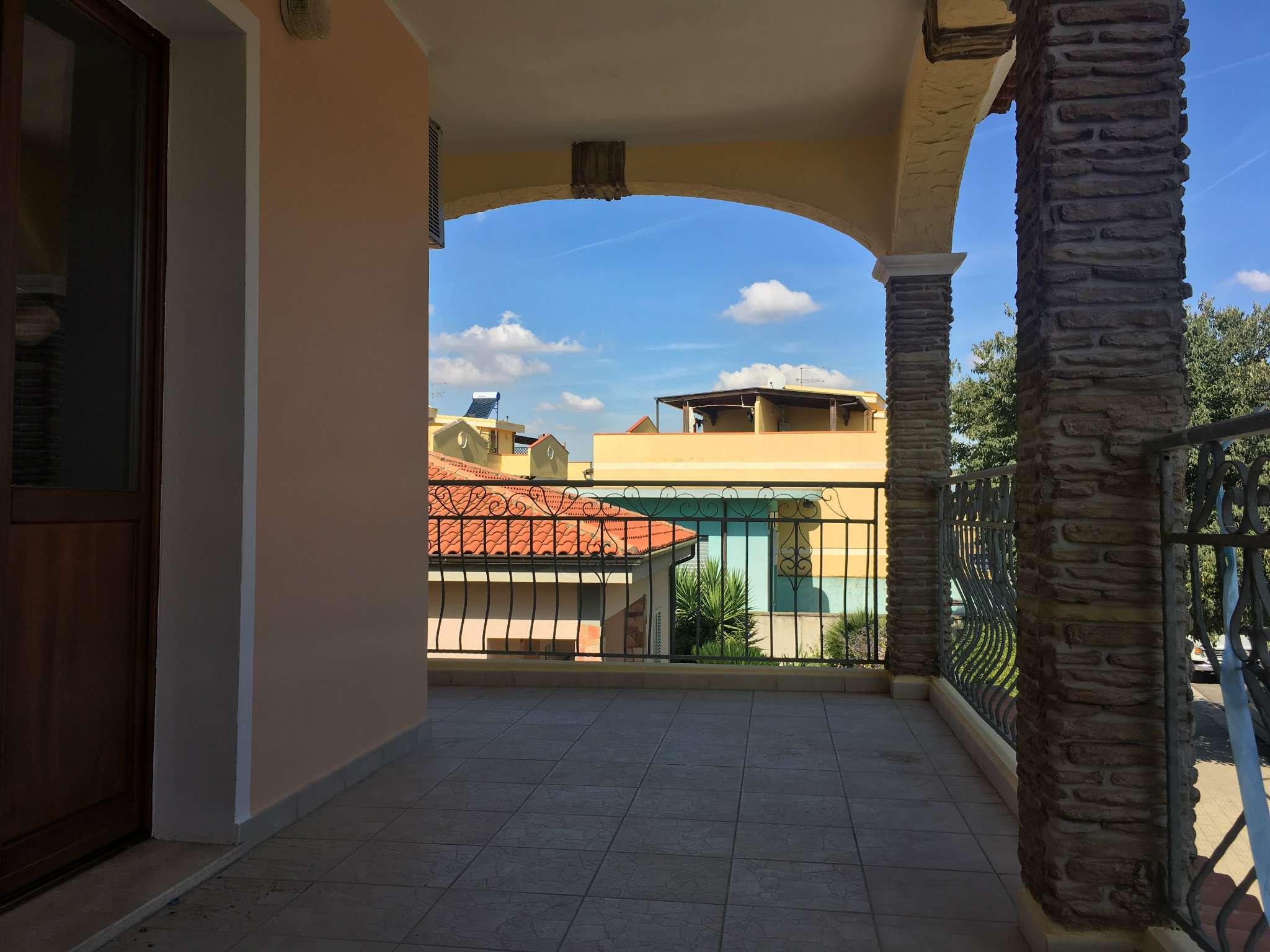 Appartamento in affitto a Serdiana, 4 locali, prezzo € 450 | CambioCasa.it