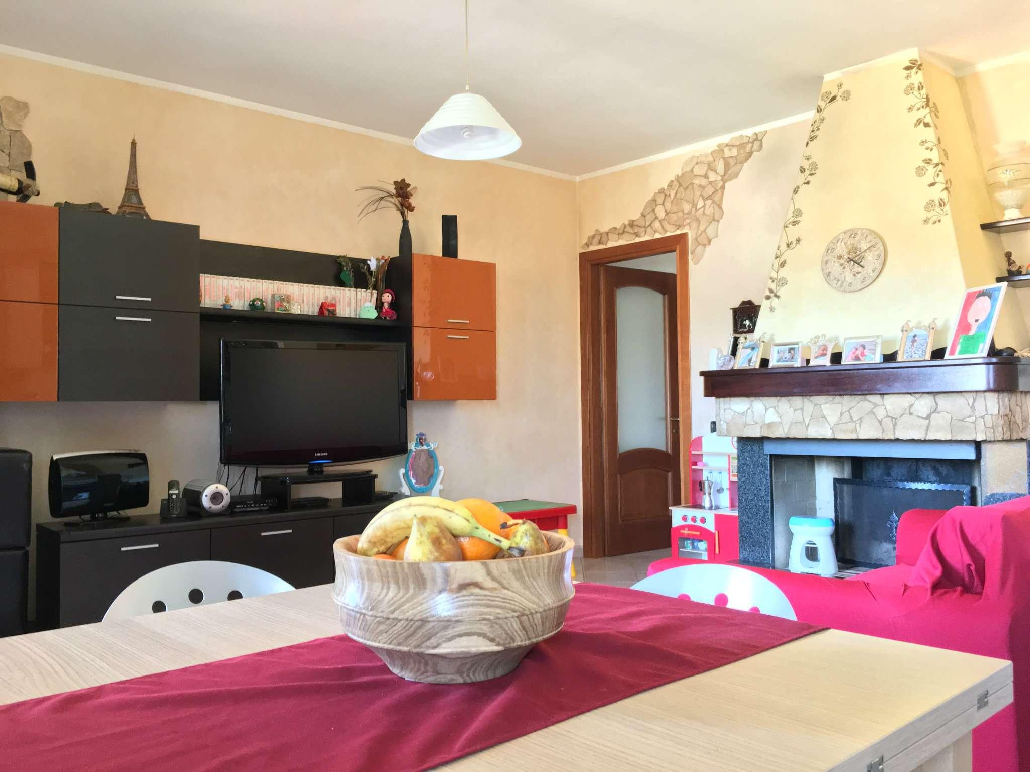Appartamento in vendita a Dolianova, 3 locali, prezzo € 98.000   CambioCasa.it